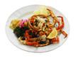 Ensalada de cangrejo - Crab salad 2