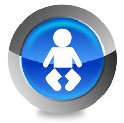 Bebè button