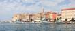 Rovinj, Croatia panorama