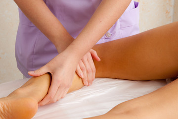 Trattamento anti cellulite glutei