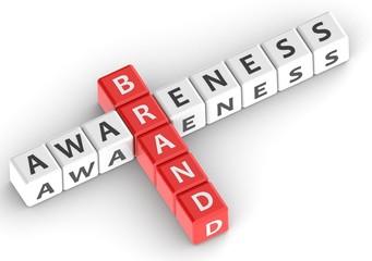 Buzzwords: brand awareness