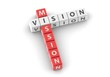 Buzzwords: Mission vision