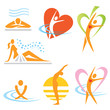 Health_spa_sauna_icons