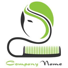 Friseur - Firmenlogo