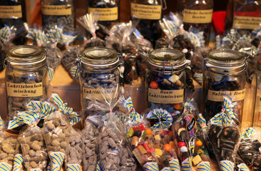 Traditional Candy