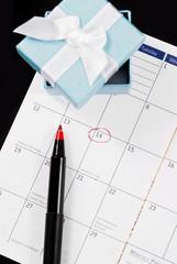 Valentines Day Planning