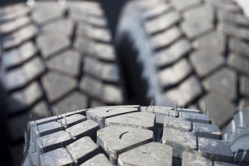 pneus de camion