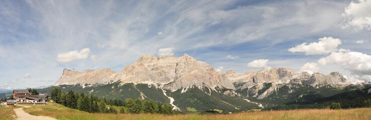 Panorama dolomiti 3