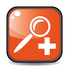SEARCH PLUS ICON
