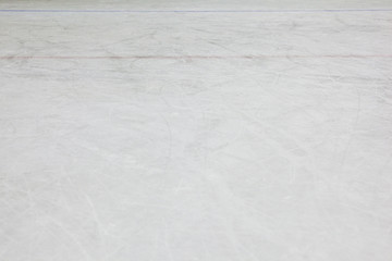 Hockey Ice