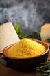 Farina di Mais - polenta