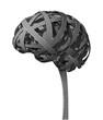 Human Brain Dementia