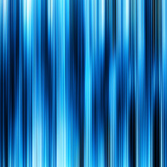 cool blue striped abstract background design
