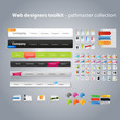 Designers toolkit - Pathmaster collection