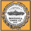 uwsa states city county boston emblem coat seal