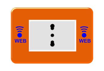 Powerline - Internet via corrente elettrica - domotica