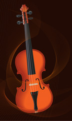 passione violino