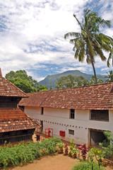 Trivandrum, Padmanabha Palace - India