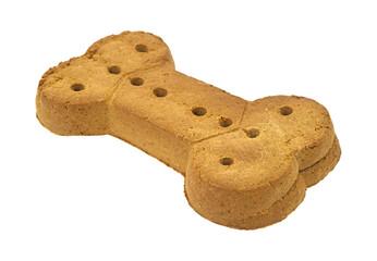 Large dog biscuit