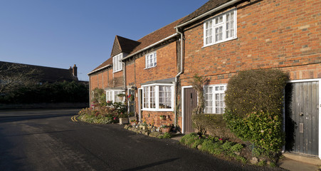kenilworth cottages