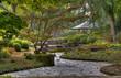 Japan Grünlandschaft