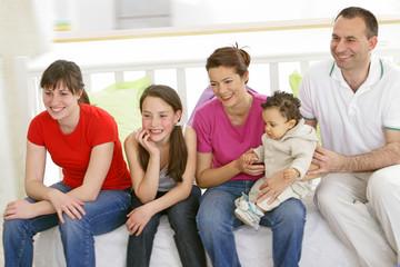 Télévision en Famille
