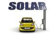 Solar-Spritt