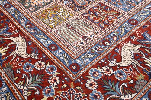 persian carpet - 37778428