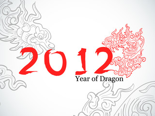 Dragon's year