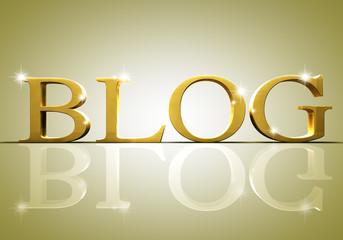 blog texto