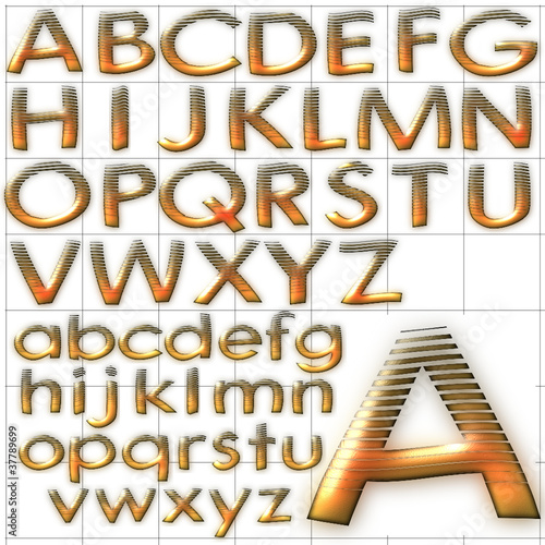 abc alphabet background australia sunrise design