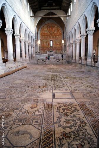Mosaici della Basilica
