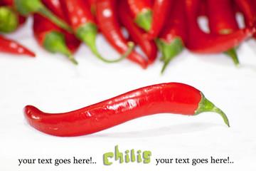 chilis hot