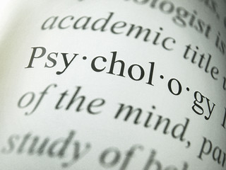 Definition: Psychology