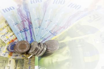 Schweizer Währung
