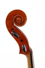manche de violoncelle