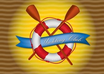 Yachting club