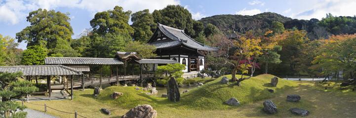Kodai-ji Tempel