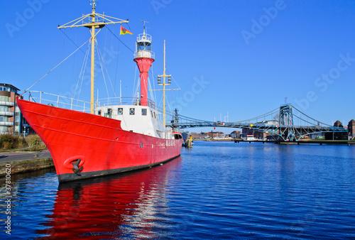 Feuerschiff Weser