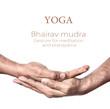Yoga Bhairav mudra