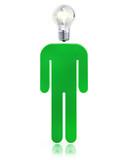 Green Genius poster