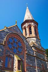 University Road Moravian Church