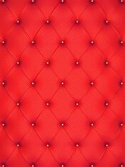 glamour scarlet background