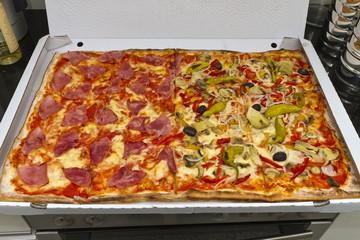 Partypizza