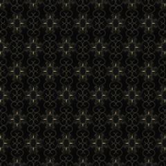 Hintergrund schwarz leuchtend