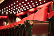theater seats - 37820473