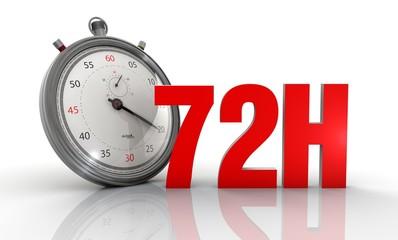 72 stunden