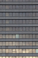 Office Block Windows