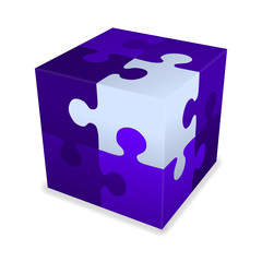 puzzle würfel 2