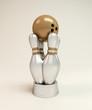 Bowlingpreis bronze